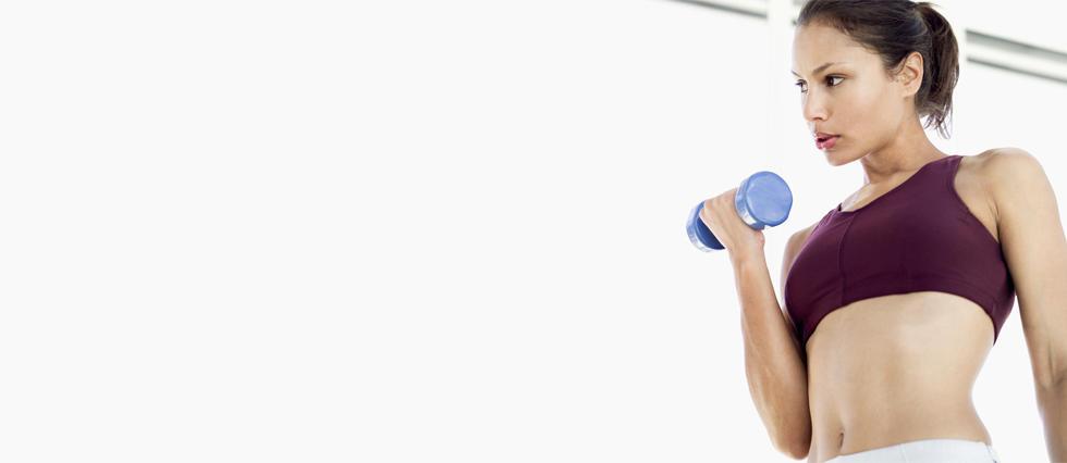 muscle santé