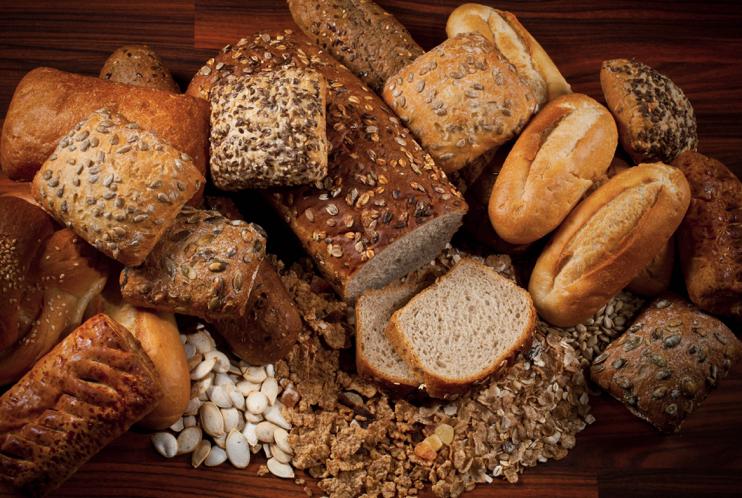 type de pain blanc