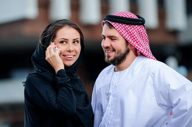 الامارات زواج قوي وسعداء