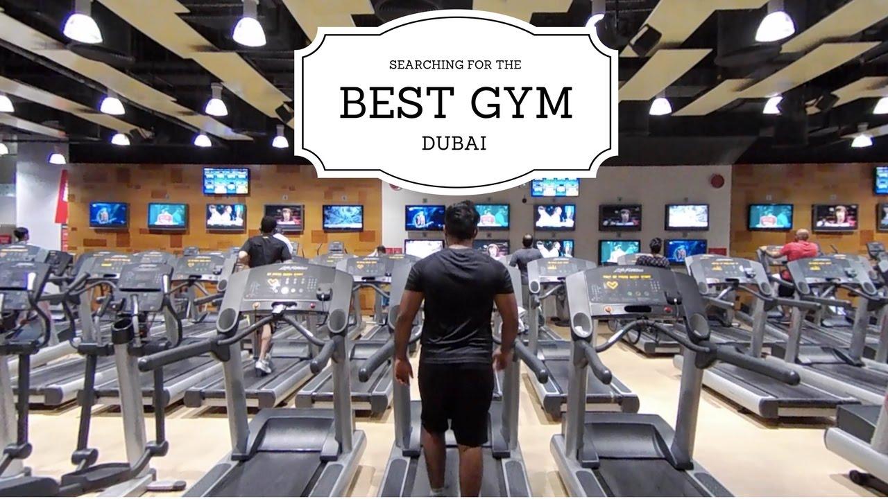صالة-رياضية-في-دبي